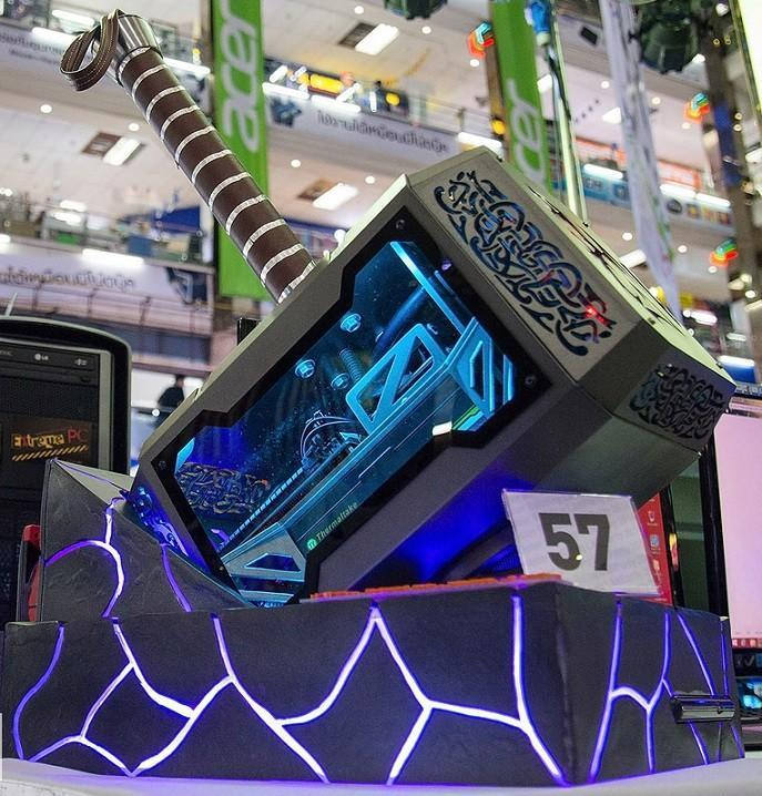 ASIA LAN Party 2015將迎百台MOD主機