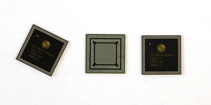 LG Nuclun二代晶片將延後上市,將要加入Intel XMM 7360 LTE-A模組
