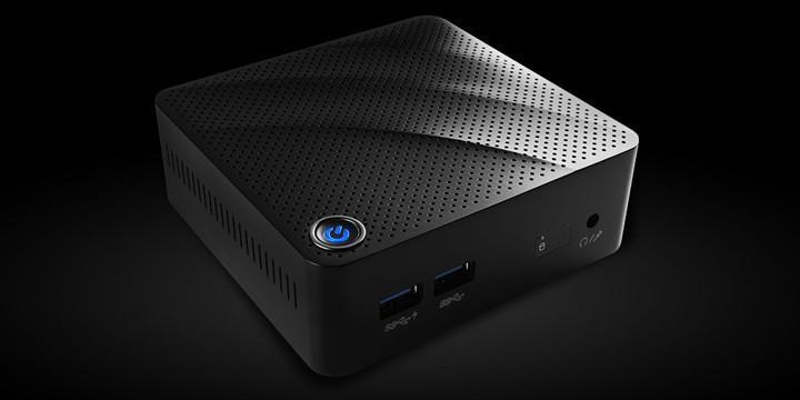 MSI微星發表新款mini PC: CUBI N,採用Braswell處理器
