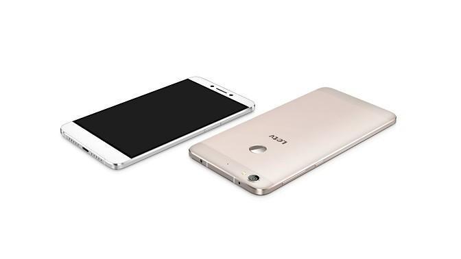 Letv Le 1s智慧手機低價登場 MediaTek Helio高階夢再被打臉