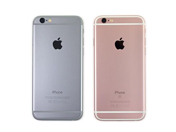 iPhone 6s銷售不被「晶片門」影響 中國啟用台數超過700萬