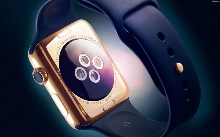 Apple Watch已經賣了17億美元!果粉們為蘋果貢獻了多少
