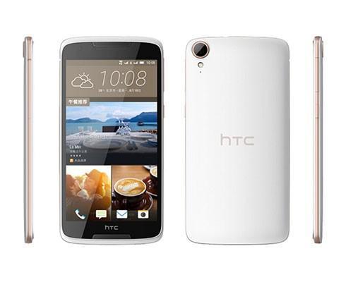 HTC Desire 828 dual sim 帶著光學防手震功能登場,中國用戶先行預約