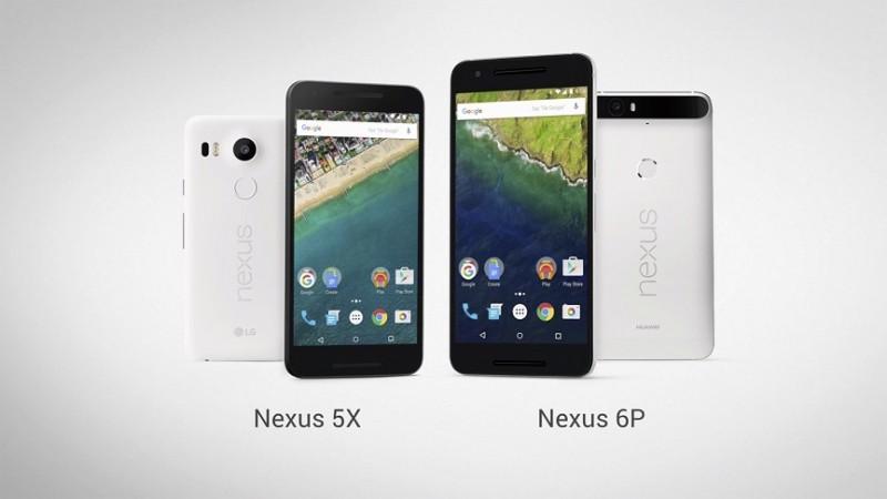 Google Nexus 6P月底台灣開賣 再一款Android 6.0新機登場