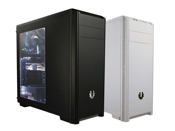 BitFenix NOVA諾瓦星 最具性價比的電腦機殼