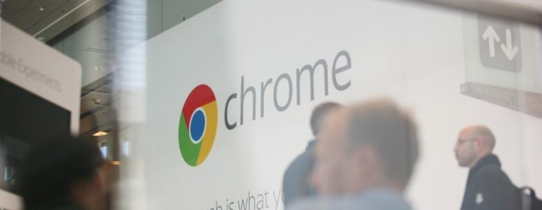 Chrome 將在明年4月終止對老舊作業系統的支援