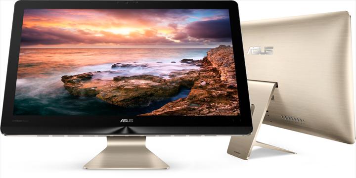 ASUS華碩發表Zen AIO Pro Z240IC一體式主機
