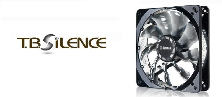 驚奇效能、豈止於靜 — 靜蝠 T.B.SILENCE – 14公分定速系列 - UCTB14B