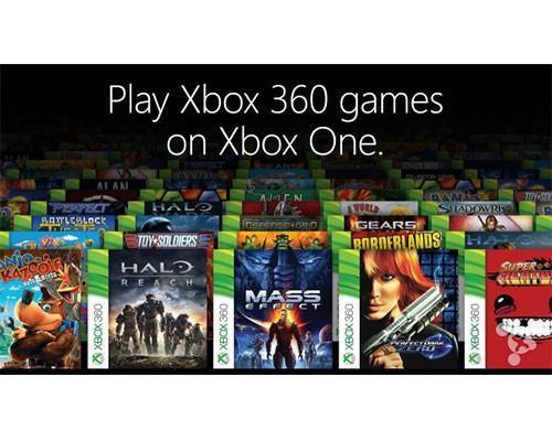 大哉問,除了Xbox One向下相容360遊戲還有什麼要注意?