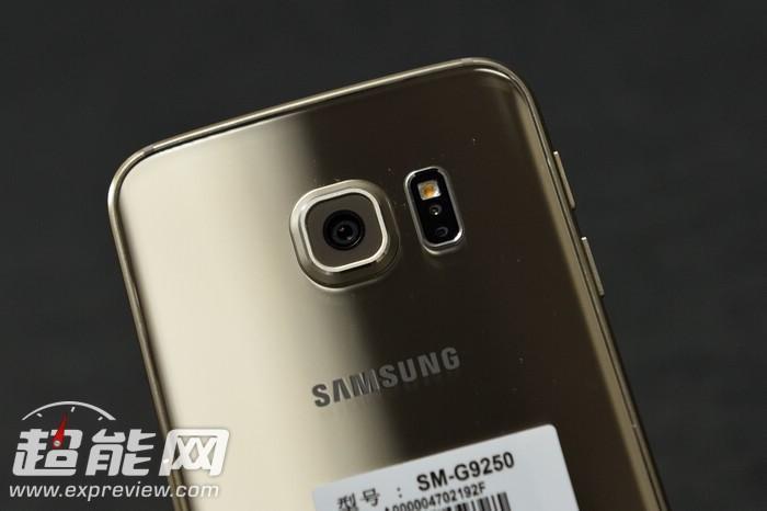 三星Galaxy S7將搭載BRITECELL攝像頭,可能不凸起了