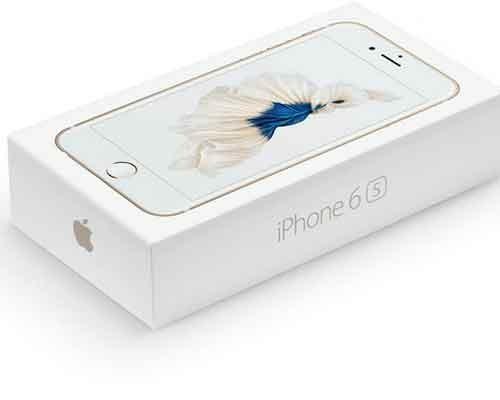 果粉還敢買嗎?你的玫瑰金iPhone 6s可能是iPhone 6改的!
