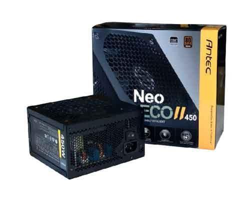 打造不平凡,安鈦克NeoECO II隆重上市
