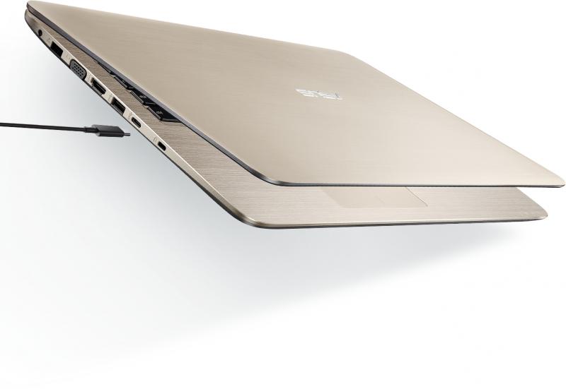 華碩發布新款X系列筆記型電腦,採用Intel第六代處理器配NVIDIA顯示卡