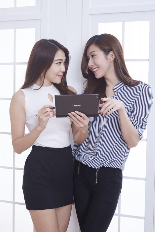 2015台北資訊月登場! 華碩精銳齊出 優惠好禮獎不完!