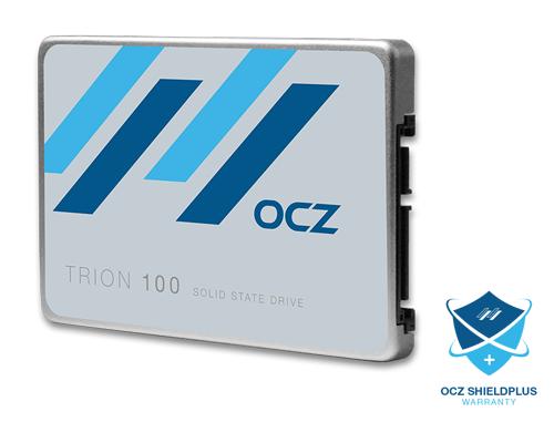 Trion 100 是最適合玩家的遊戲庫!
