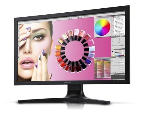 ViewSonic 專業顯示器VP2780-4K,榮獲 Sound & Video Contractor 2015 創新產品獎殊榮!