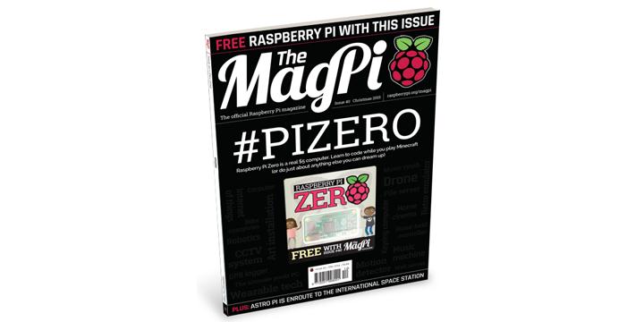 Raspberry Pi Zero只要五美元,目前最便宜的電腦