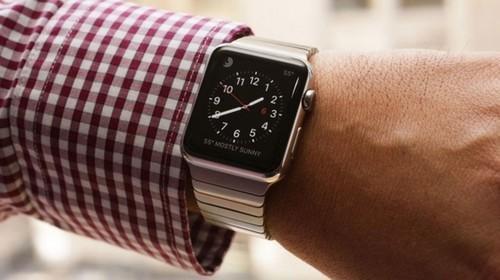 Apple Watch用戶每天看表60-80次,主要拿來看時間