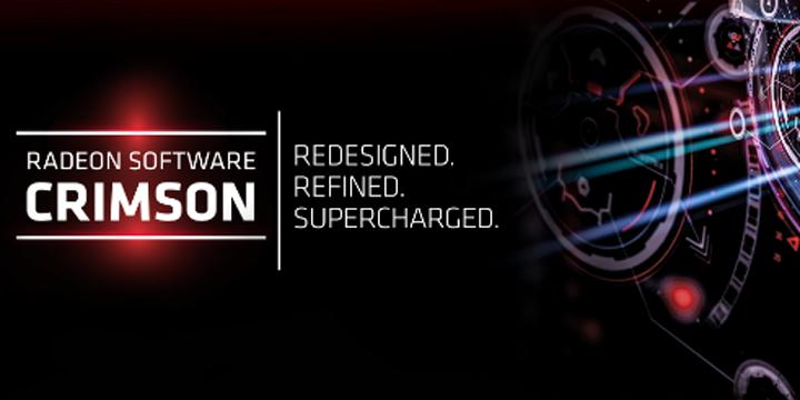 AMD發佈顯示卡驅動深紅版本驅動15.11.1更新解決風扇控制問題和遊戲Bug