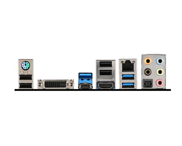 微星MSI推出Z170A KRAIT GAMING R6 SIEGE主機板,送你虹彩六號:圍攻行動遊戲