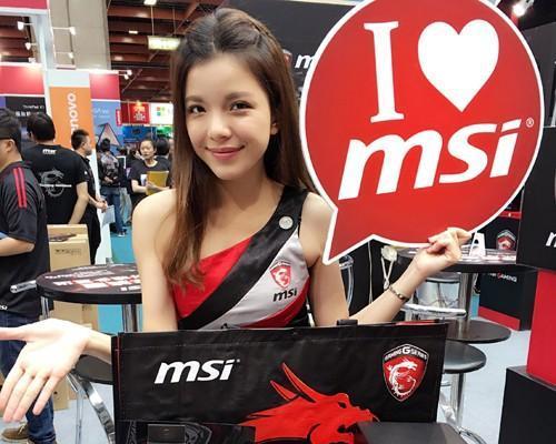 台北資訊月MSI微星電競桌機下殺8,000 再送總價值4,000多元電競好禮