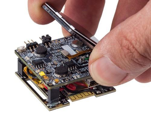 萊迪思半導體推出ICE40 ULTRA™穿戴式裝置開發平台