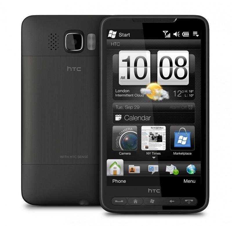 HTC HD2運行Android 6.0 再顯「神機」威力