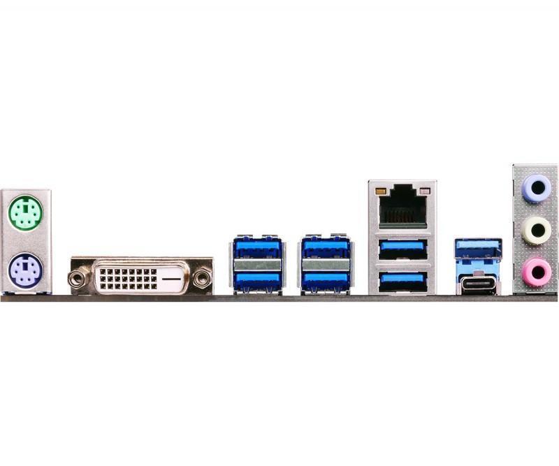 ASRock華擎推出平價Z170 USB3.1主機板Z170A-X1/3.1