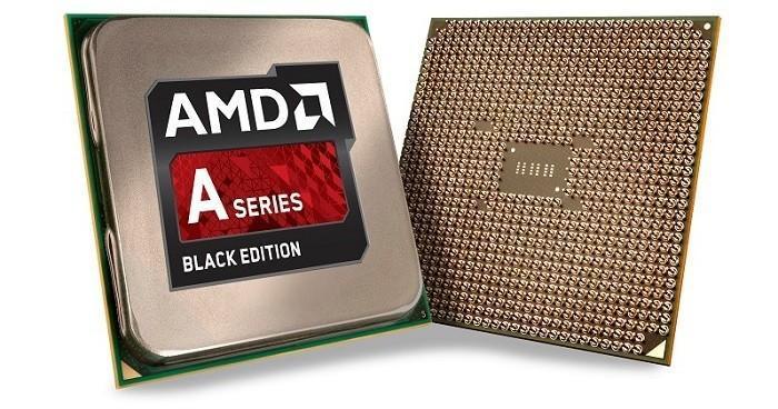 AMD Bristol Ridge雙平台架構細談
