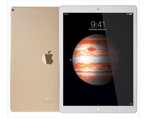 iPad Pro台灣大哥大即將開賣 申辦4G指定專案上網吃到飽 最高現省16,910元