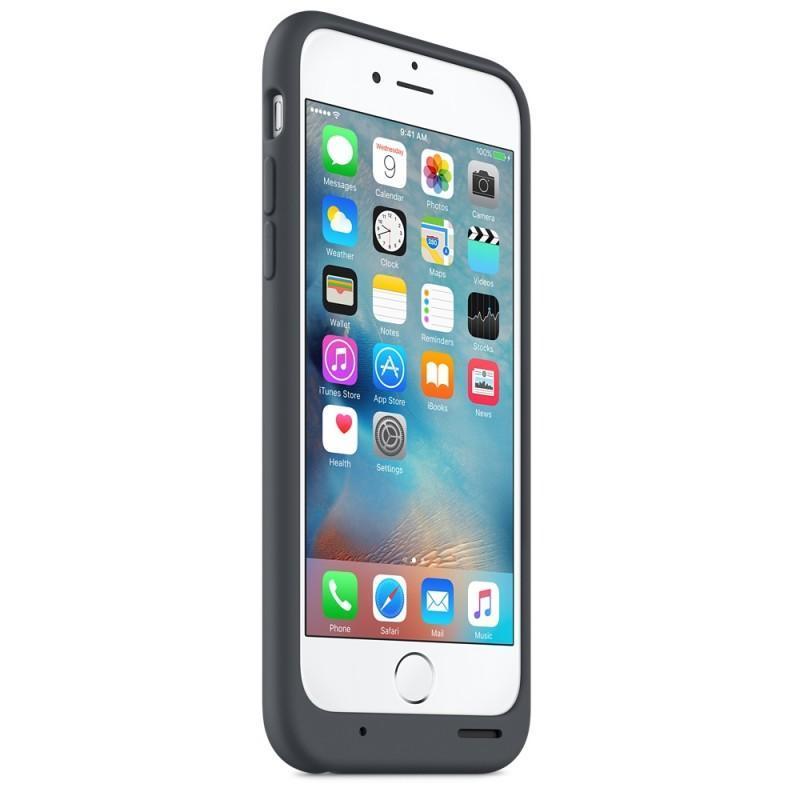 延長你iPhone 6使用時間的幫手,蘋果推出iPhone 6s Smart Battery Case電池保護套