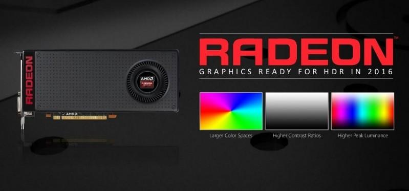 AMD Radeon顯示卡將加入DisplayPort 1.3與HDMI 2.0