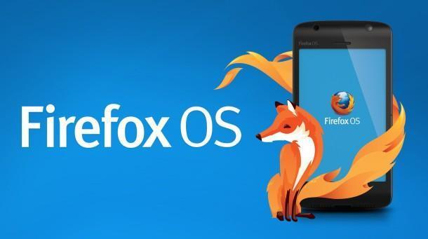 Mozilla未來不再推Firefox OS智慧型手機