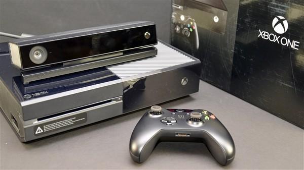 微軟確認Xbox Two:殺手級新功能曝光