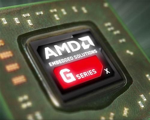 不陪Intel玩桌面市場了,AMD已經成為精簡客戶端市場NO.1供應商