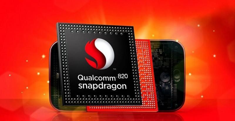 Qualcomm Snapdragon 820大軍即將來襲 目前已超過70款裝置使用