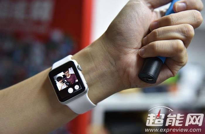 買還是不買?第二代Apple Watch在明年三月發布