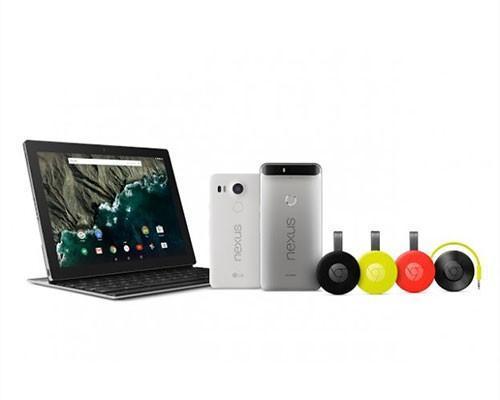 Nexus 6P 打出口碑,華為傳再操刀次代機