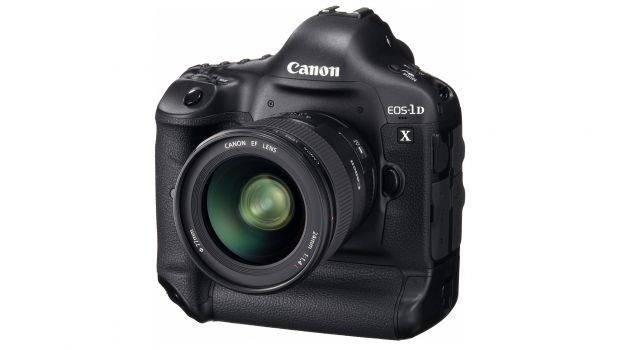 傳Canon明年1月發表EOS 1D MK V新旗艦單眼