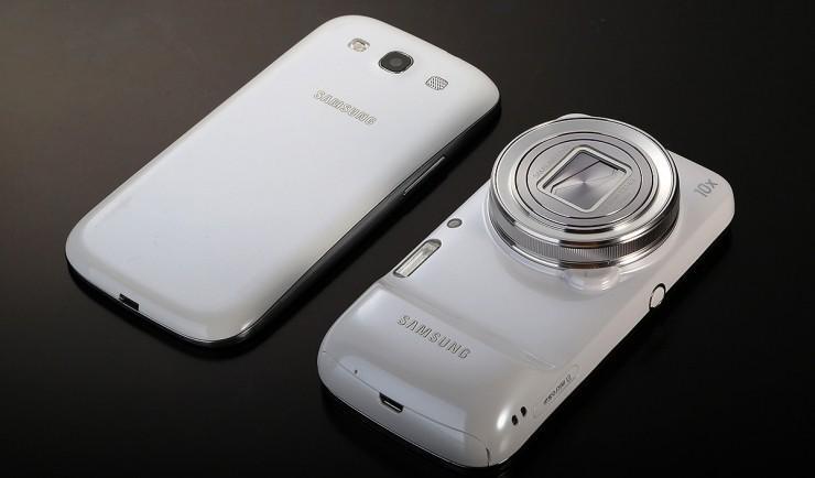 叫板三星、諾基亞,華碩發佈光學變焦的ZenFone Zoom