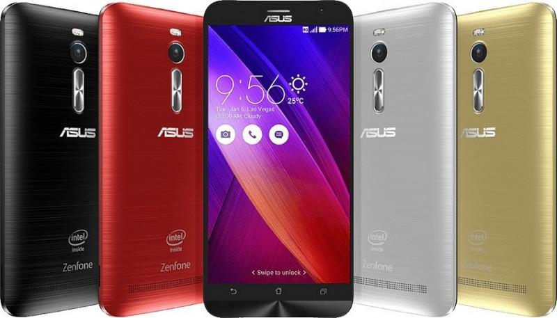 ASUS ZenFone新機資訊曝光 搭載Qualcomm Snapdragon 618