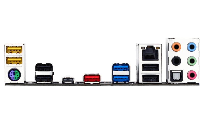 GIGABUTE技嘉推出990FX Gaming主機板加入USB 3.1、M.2介面和PCIe強化