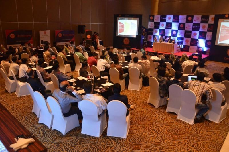 曜越深耕印度市場 舉辦2016曜越品牌印度高峰會
