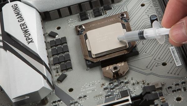 微星CPU Guard 1151保護支架:可防止Skylake處理器被壓彎