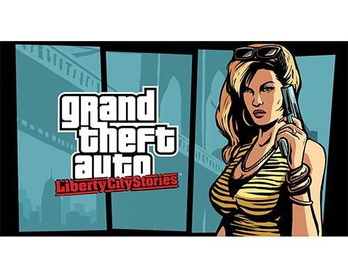 Grand Theft Auto: Liberty City Stories 現已在 iOS 上推出