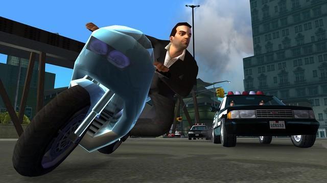 俠盜獵車手:自由城傳奇於App Store上架,能夠60fps顯示且支援3D Touch技術