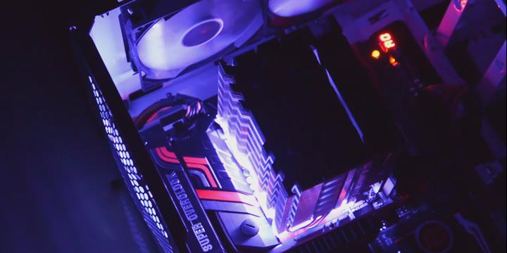 玩家有機會免費獲得CRYORIG推出的LUMI版本和LUMI RGB+版本H7散熱器