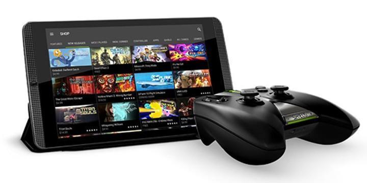 Nvidia Shield Tablet K1可以升級Android 6.0 Marshmallow棉花糖囉