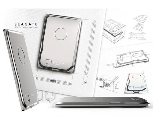 希捷科技推薦適合電玩主機的內接式與外接式硬碟
