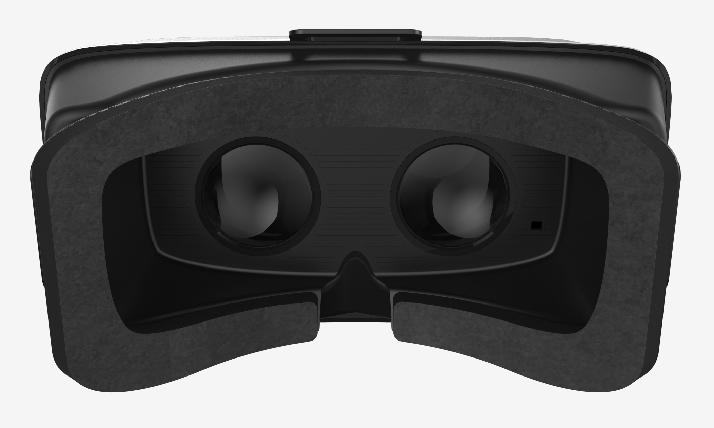 在追趕 Gear VR 的路上,中國廠商焰火工坊前進了一點點